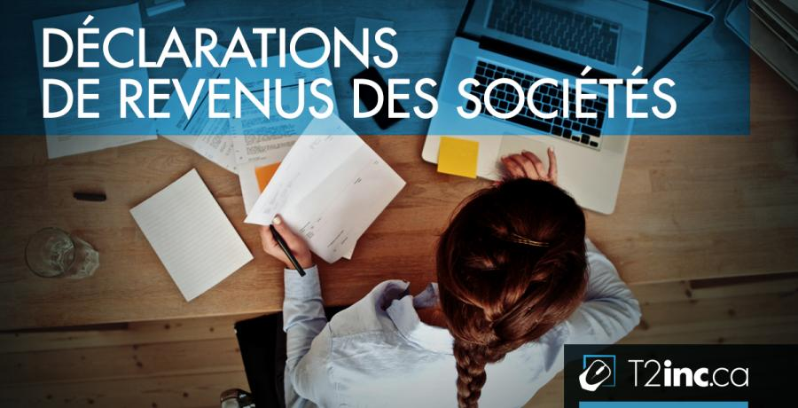 Tax Returns For Corporations In Montreal: What Solutions To Consider